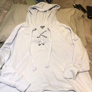 NWOT hoodie shirt